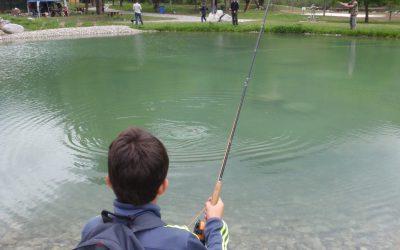 Sorties en lac