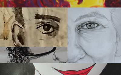 Exposition : «Ma galerie de portraits»